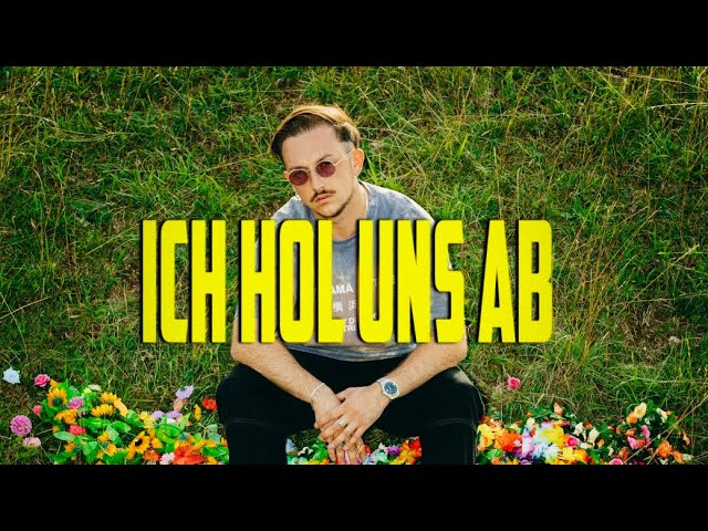 EARL - ICH HOL UNS AB (offizielles Lyrik Video)