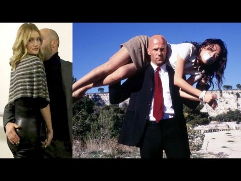 10 Things You Didn't Know About Jason Statham