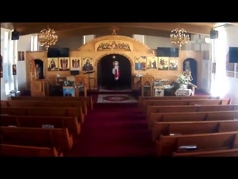 Archangel Michael Church in Simi Valley Live Stream