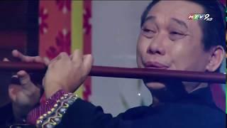 VƯỢT SÓNG - Hòa tấu sáo trúc    Biểu diễn: Nsut Đinh Linh ft. Nhật Minh
