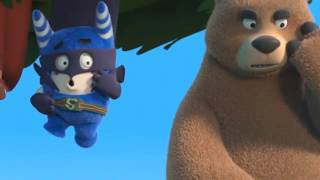 Gambar cover The Oddbods Show: Oddbods Full Episode New Compilation Part 15 || Animation Movies For Kids