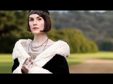 9fdaee3802e8 Lady Mary s 10 Best  Downton Abbey  Quips - YouTube