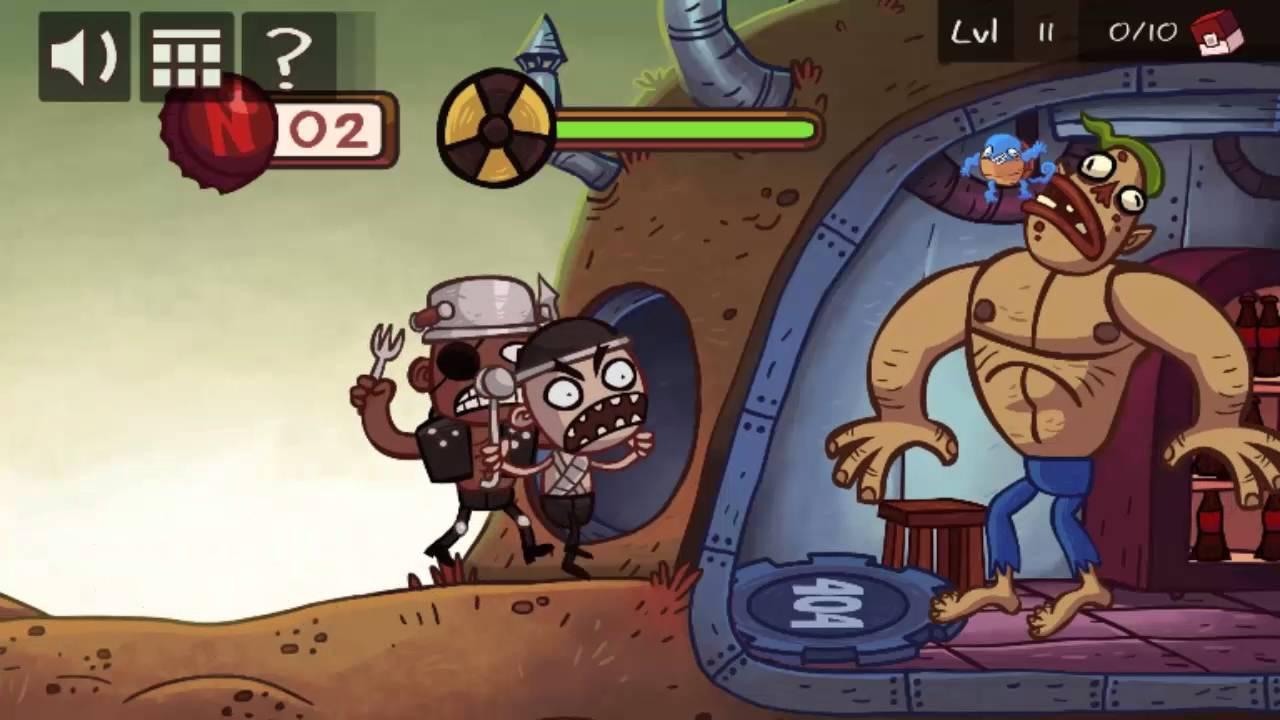 Скачать trollface quest 13 на пк