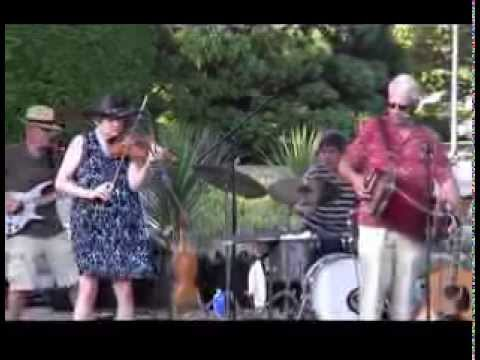 Zydeco Gris Gris Swamp Soul Band