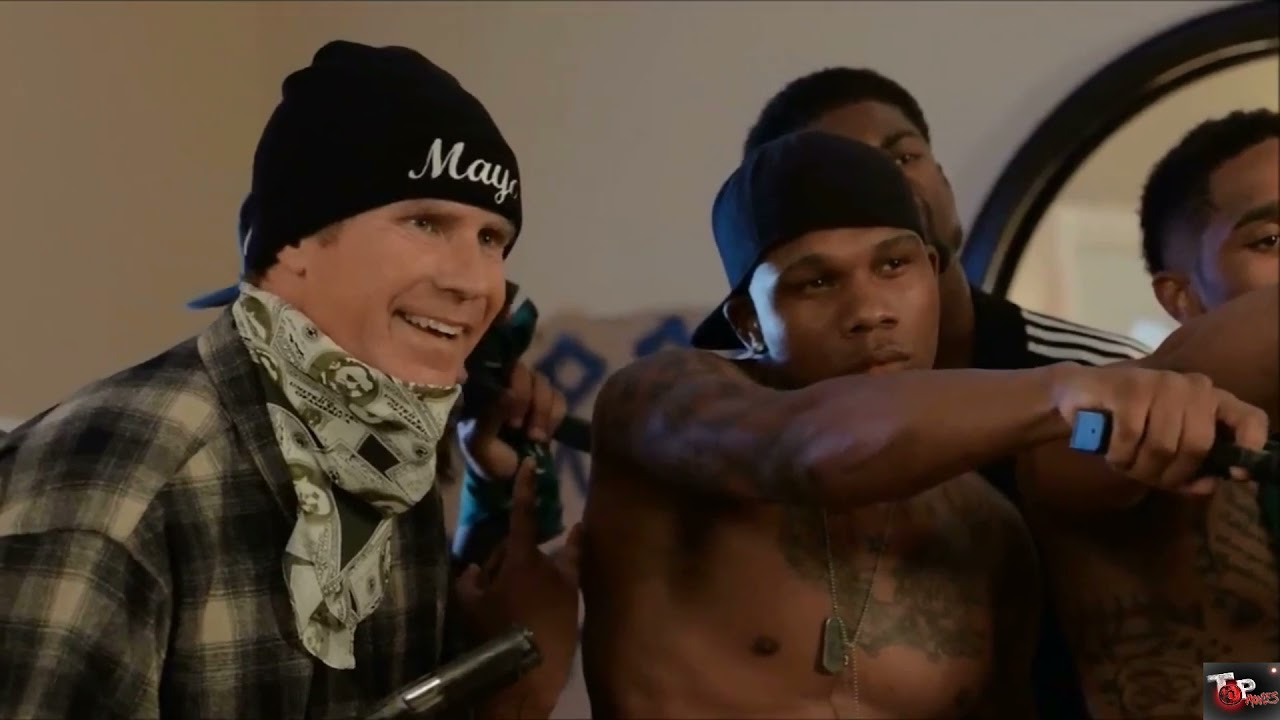 Download Get Hard   Will Ferrell Joins a Gang/top moves