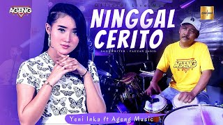 Yeni Inka - Ninggal Cerito