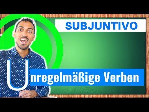 Spanisch Lernen: Die Verben im Präsens, Konjugation mit -ar, -er -ir from YouTube · Duration:  7 minutes 39 seconds