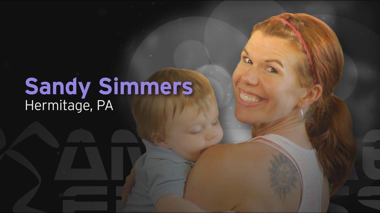 Sandy Simmers Nude Photos 33