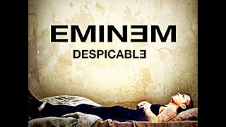 Eminem - Despicable (Meecha Exclusive Extended Mix) [Enhanced Audio]