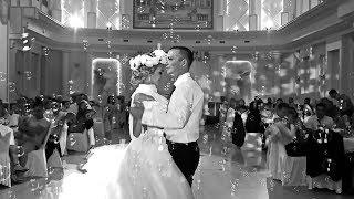 Свадьба..Сергей и Юлия...2017.г.ресторан