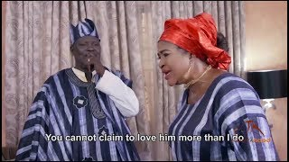 Ife Eyele - Latest Yoruba Movie 2018 Drama Starring Bimbo Oshin  Tawa Ajisefini