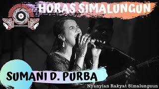 Download Mp3 Horas Simalungun  Horsi  - Sumani D. Purba | Lagu Simalungun