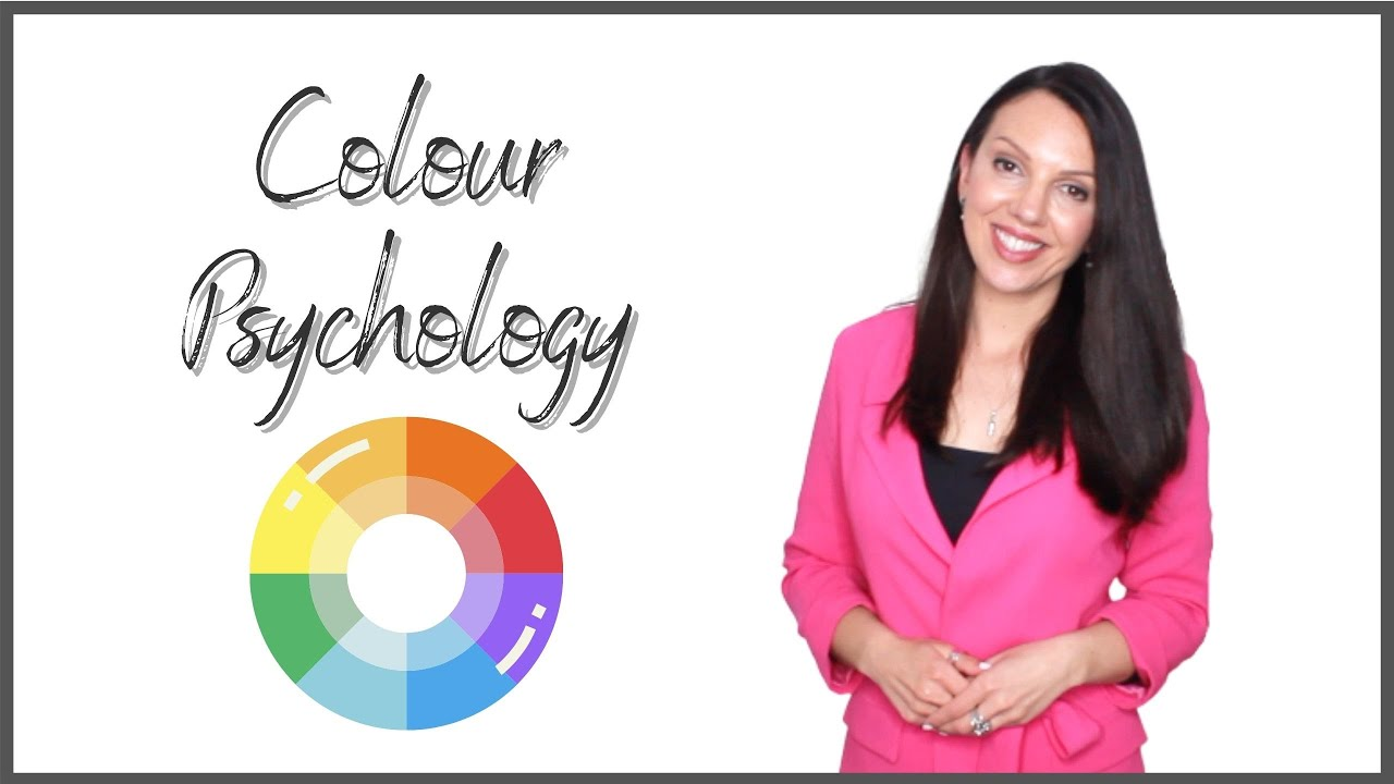 What Colours Mean