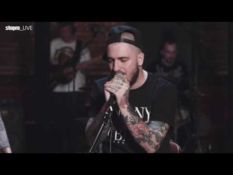 Stopro_Live: Bonson & Roma & DSessions - Badtrip LIVE