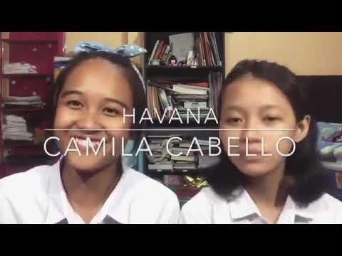 HAVANA - Camila Cabello | Cover by Meiviary and Azahra