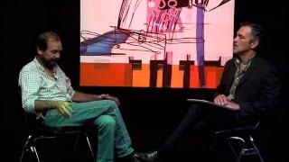 De Adentro a Fuera Episodio 1 - parte 1: Entrevista a René Monclova