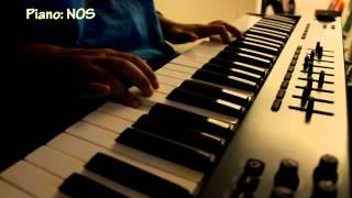 【Total Recall 2012】Piano Puzzle【NOS ピアノ】