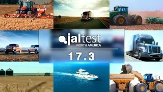 Jaltest Software 17.3 US