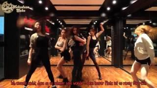 современные танцы для девушек