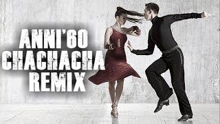 Anni 60 Cha Cha Cha Remix Mashup feat.Celentano, Mina, Loren, Meccia - PastaGrooves08