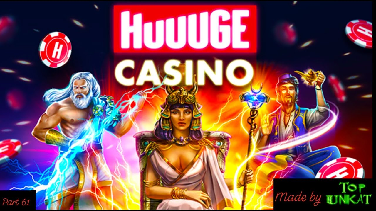 Huuuge Casino Tricks Deutsch