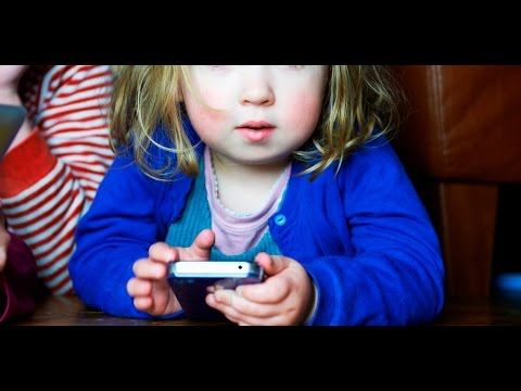 At What Age Should Kids Get Mobile Phone? Question