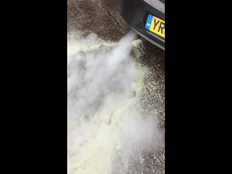 DPF CLEANER AND HOW TO CLEAN DPF FILTER