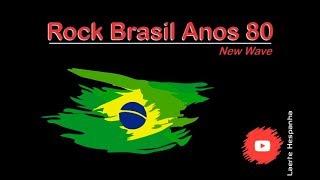 Rock Brasil Anos 80 - (New Wave)