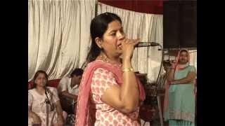 Ni mai nachna shyam de naal by krishan anuragi kiran mutreja  8510001760 (suresh)