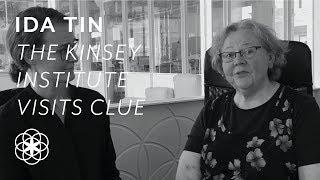 Ida Tin: The Kinsey Institute visits Clue