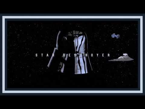 Jonah Renna - Star Destroyer (Official Audio)