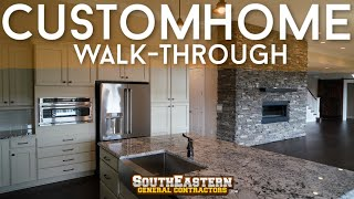 Custom Home Builder and Designer Fayetteville NC