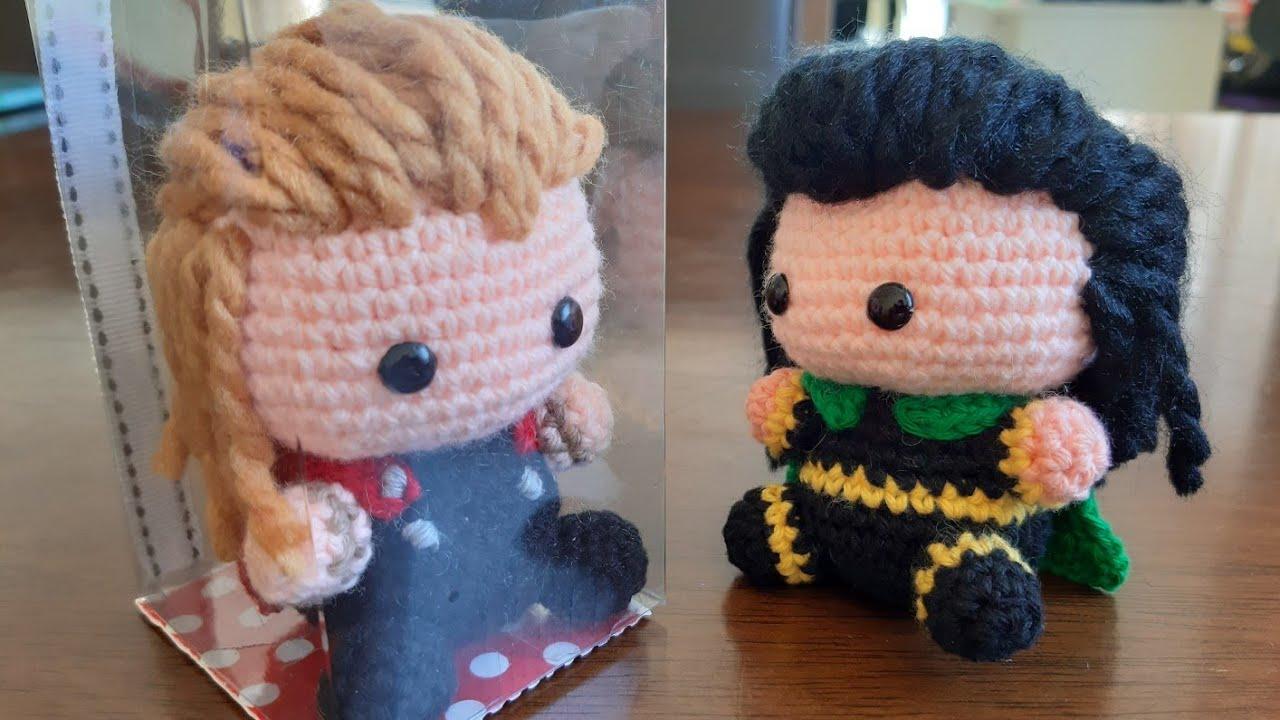 Amigurumi Pattern Baby Groot en macetero amigurumi (crochet ... | 720x1280