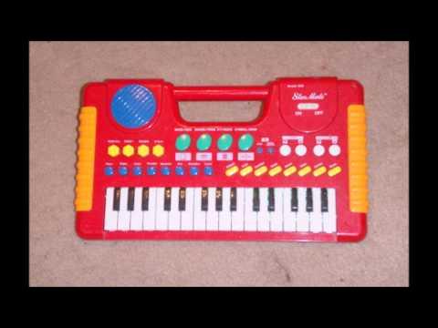 Keyboard Sound 5