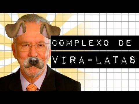 ALEXANDRE GARCIA: COMPLEXO DE VIRA-LATAS #meteoro.doc