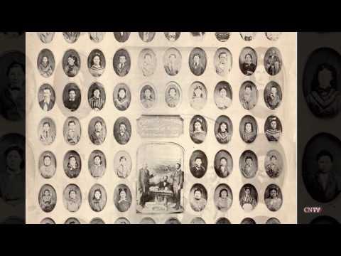 Remembering Sequoyah School-Cemetary