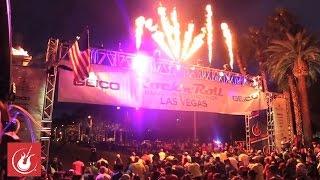 2015 Rock 'n' Roll Las Vegas Marathon & 1/2 Marathon