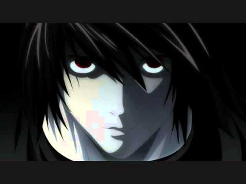 Death Note ~ L's Theme (Trap Remix)