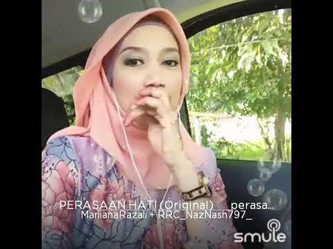 Perasaan Hati - Sharifah Aini ft Broery Marantika (cover)