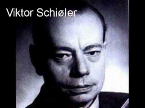Victor Schiøler plays Chopin Sonata No. 2 in B flat minor Op. 35