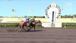 Vidéo de la course PMU PRIX SILKS DARWIN HANDICAP