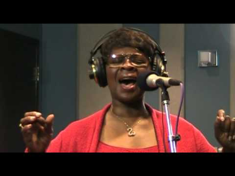 "Irma Thomas ""The Same Love That Made Me Laugh"" Live on KPLU"