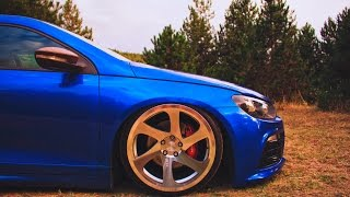 Bagged VW Scirocco R | 3SDM 0.06