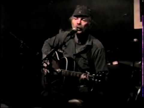 Michael Hurley 10-30-1997 Kendall Cafe part 2
