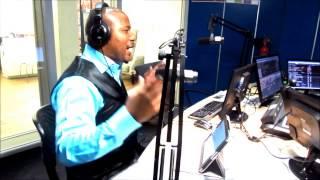 Linda Mr Magic Sibiya and Bishop Thanda Zulu Shake it off