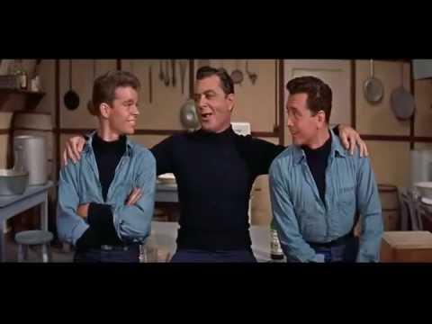 [HQ] Hallelujah! (Hit the Deck-1955)