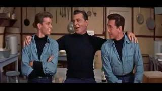[HQ] Hallelujah! (Hit the Deck-1955)