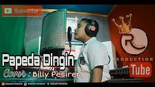 PAPEDA DINGIN - Cover Billy Pesireron - Kreatifitas SD, Negeri 4 Ambon