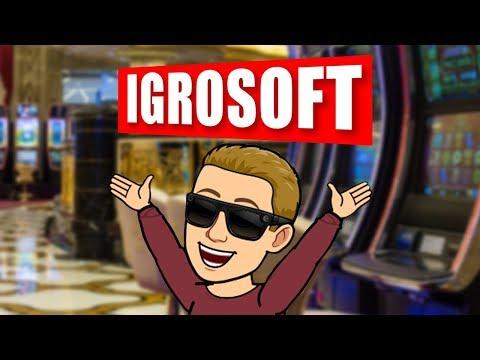 БОНУСЫ | Игровой автомат Igrosoft 🎰 | Казино Las Vegas