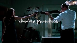 jane and john (mr and mrs smith) | shadow preachers